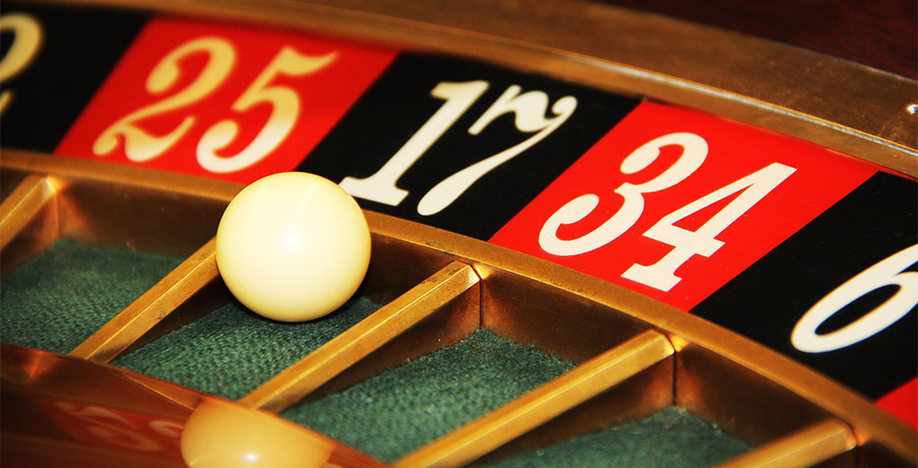 ball roulette - Roulette 101: The Basics of the Online Roulette