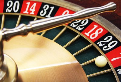 ball roultee 400x270 - The Best Casino Sites to Play Roulette on the Internet