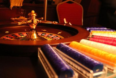 chips and roulette 400x270 - The Best Roulette Systems Available in 2019