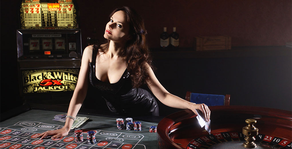 girl roulette - The Character and Psychology of a Roulette Player