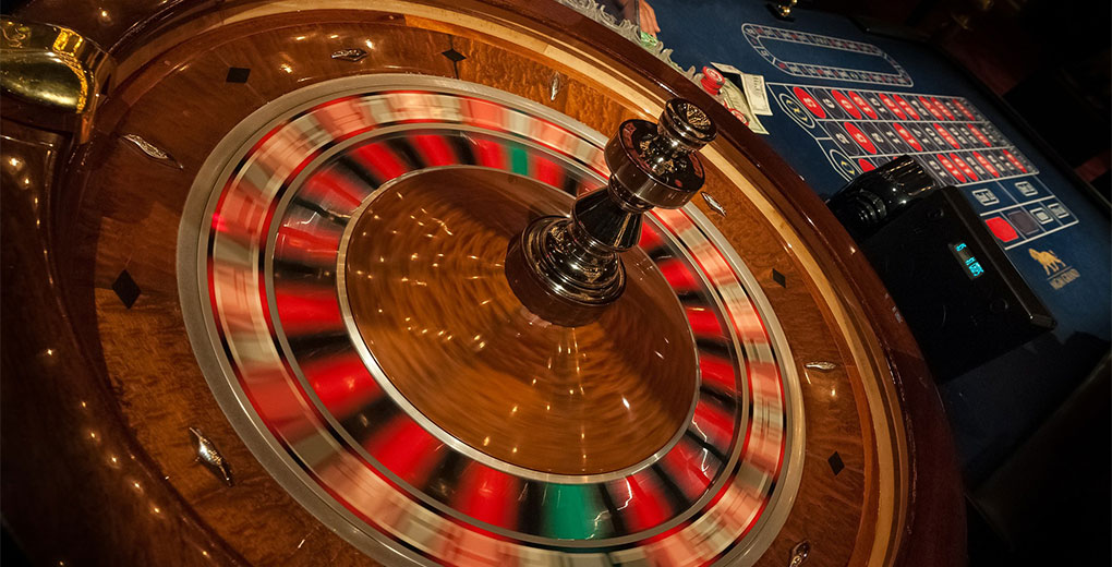 roulette playing - Characteristics of Types of Bets in Roulette You Should Know