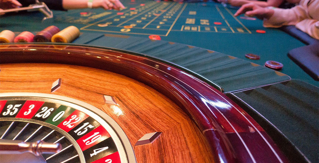roulette table - The Character and Psychology of a Roulette Player
